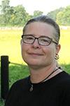 Steffi Albrecht Tierpflegerin