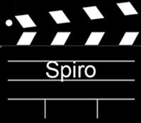 Spiro im Video