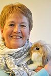 Mariette Junker 1. Vorsitzende
